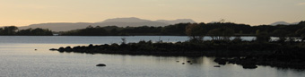 Lough Corrib view